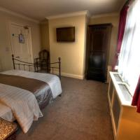 King-Size Double Room