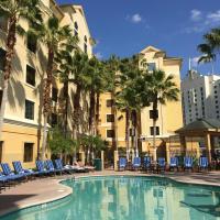 Zdjęcia hotelu: staySky Suites I-Drive Orlando Near Universal, Orlando