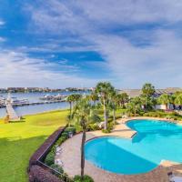 Fotos del hotel: Pirates Bay A-309, Fort Walton Beach