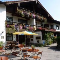 Hotelbilleder: Landpension Fetznhof, Grassau