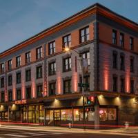Zdjęcia hotelu: Hotel EPIK, San Francisco
