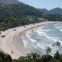 Zdjęcia hotelu: Pousada dos Suricatos, Ubatuba