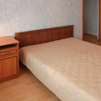 Apartments on Muzej Mirovogo Okeana