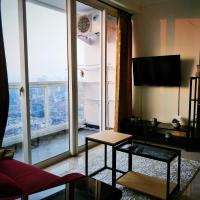 2 BR Luxury Apartment Menteng Park