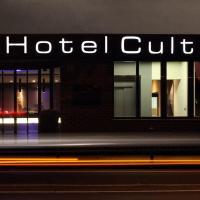 Zdjęcia hotelu: Hotel Cult Frankfurt City, Frankfurt nad Menem