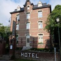 Zdjęcia hotelu: Hotel Aldeneikerhof, Maaseik