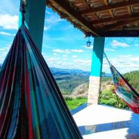 Hotel Pictures: Casa Azul Aconchego, Pedra Azul