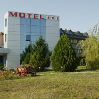 Hotelbilleder: Formula 1 Motel, Byala Ruse