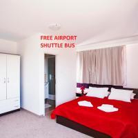 Hotellikuvia: London Rooms Zagreb Airport, Velika Gorica