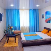 Fotos de l'hotel: Светлая квартира, Voronezh