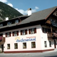 Hotel Pictures: Ausfernerland, Bichlbach