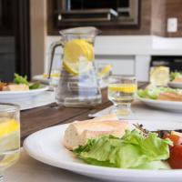 Φωτογραφίες: Luxuoso apartamento de 3 suites no melhor resort do Porto da Dunas, Aquiraz