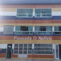 Hotel Pictures: Pousada e Restaurante O Nativo, Pitimbu