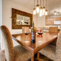 Foto Hotel: Two-Bedroom Condo 1803 at Villas at Swans Nest, Breckenridge
