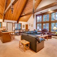 Hotel Pictures: Serenity at Tahoe Donner, Truckee