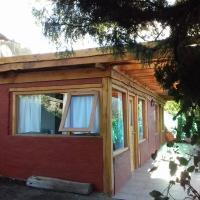 Hotelfoto's: Hospedaje Los Enebros, Villa Traful