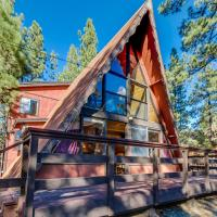 Fotos de l'hotel: Bearpaw Cabin, Big Bear Lake