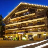 ホテル写真: Hotel Regal Sinaia, シナヤ