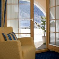Deluxe Double Room including Skipass