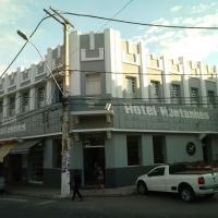 Hotel Pictures: Hotel Montanhes, Espera Feliz
