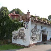 Hotel Pictures: Landhaus Dargelin, Dargelin