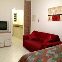Hotel Pictures: Kitinete em Santos - José Menino, Santos