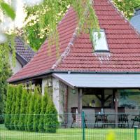 Hotelbilleder: Ferienhaus am Klostergrund, Malchow