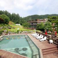 Fotografie hotelů: Time Story, Yangpyeong