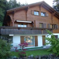 Hotel Pictures: Chalet Murmeli, Eigenthal