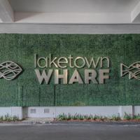 Hotelfoto's: The Laketown Wharf, Panama City Beach