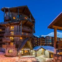 ホテル写真: Chalet Altitude Val Thorens, ヴァル・トランス