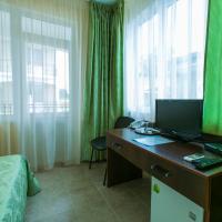 анакопия отель новый афон