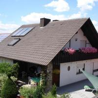 Hotelbilleder: Haus Völk, Stammheim