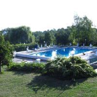 Hotel Pictures: Hotel Priroda, Dolna Banya