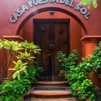 ホテル写真: Casa Puesta del Sol, サンミゲル・デ・アジェンデ