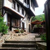 Hotel Pictures: Popsokol House, Bratsigovo