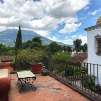 Hotellbilder: Casa Hermano Pedro, Antigua Guatemala
