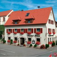 Hotelbilleder: Flair Hotel Gasthof zum Hirsch, Hayingen