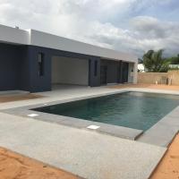 Φωτογραφίες: Villa De Luxe Avec Piscine Senegal, Saly Portudal