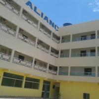 Hotel Pictures: Hotel Alianca, Seabra