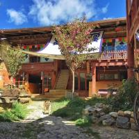 Фотографии отеля: Shangri- La Zangjie Ancient Hostel, Шангри-Ла