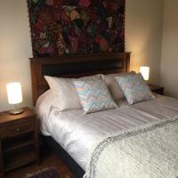 Apartamento Luminoso Providencia