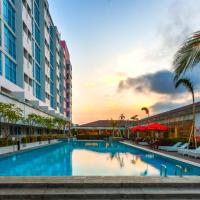 Zdjęcia hotelu: Swiss-Belinn Malang, Malang