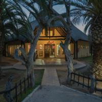 Foto Hotel: Tautona Lodge, Ghanzi