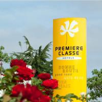 Hotel Pictures: Premiere Classe Chambery, Chambéry