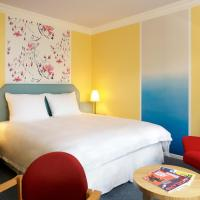 Hotel Pictures: Hotel Parc Plaza, Luxembourg