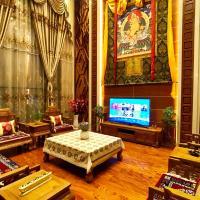 Фотографии отеля: Suno Holiday Villa, Шангри-Ла