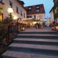 Hotelbilleder: Hotel Gasthof Adler, Ulm
