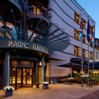 Hotel Pictures: Hotel Parc Belair, Luxembourg