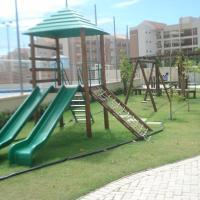 Hotel Pictures: Palm Beach - Porto das Dunas, Aquiraz